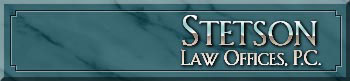 Stetson Law Offices P.C.