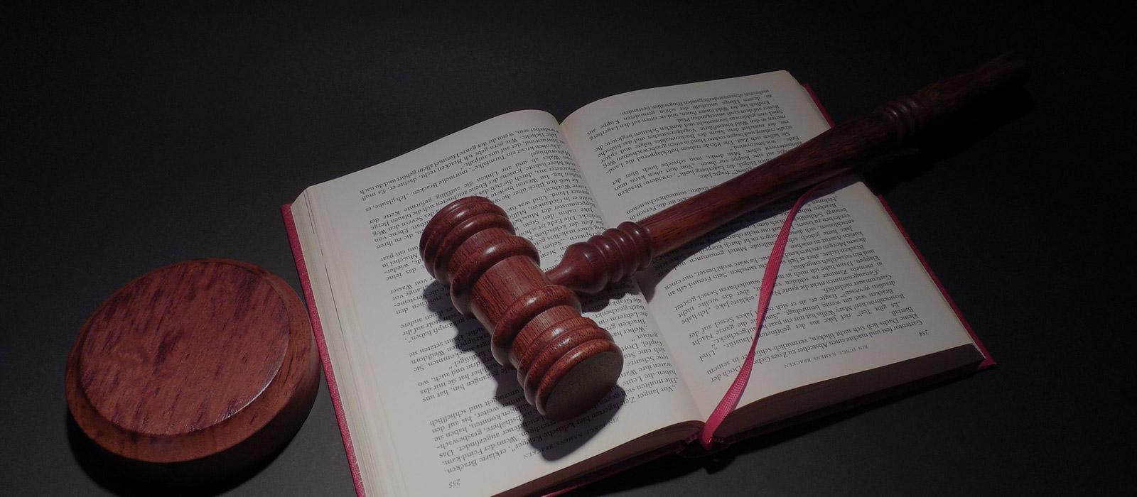 Stetson Law